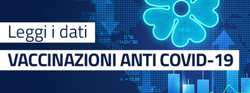 Report vaccini anticovid-19